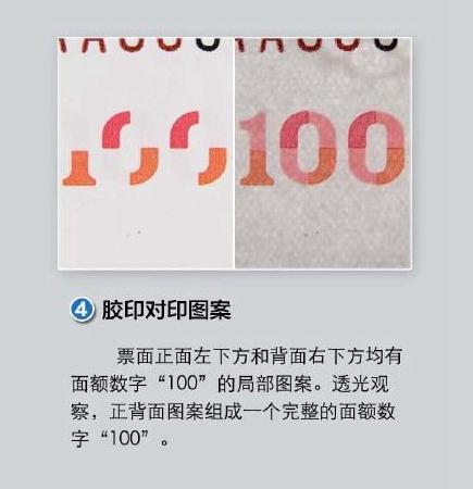 新版人民币印刷方式